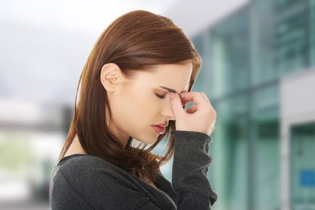 Psikosomatik, Cemas Berlebih yang Bikin Sakit Fisik