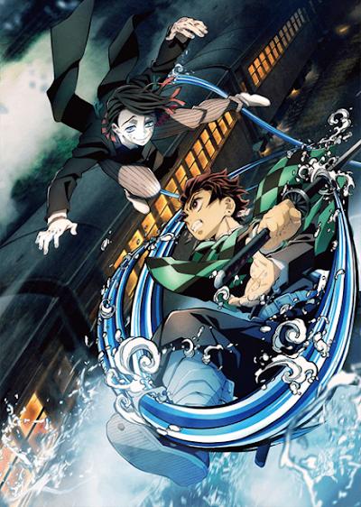 Kimetsu No Yaiba Movie: Mugen Ressha-Hen (CAMRiP)