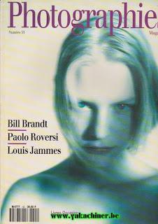 Photographies Magazine, 55, 1993