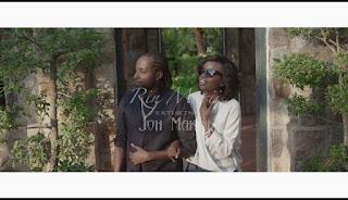 Rin Marii Ft Joh Makini - Beautiful Feeling (Official Video)