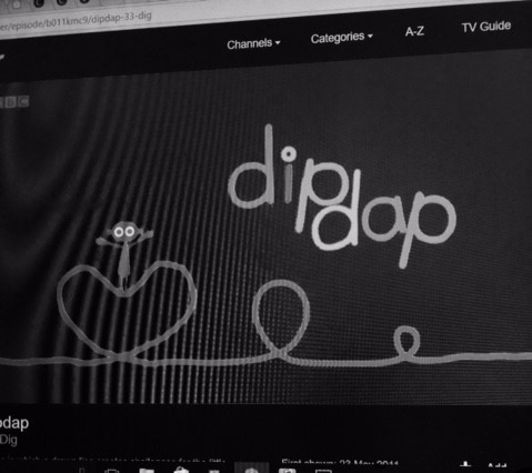 watched DipDap