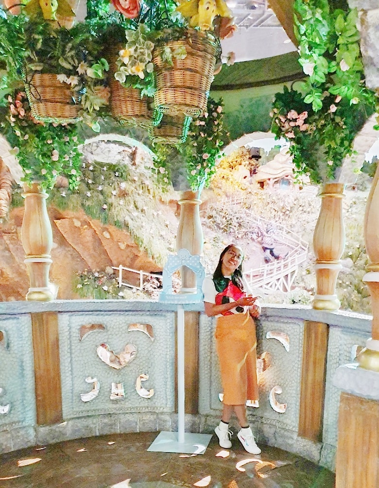 Sanrio Puroland, Japan - one of the best theme parks in Asia