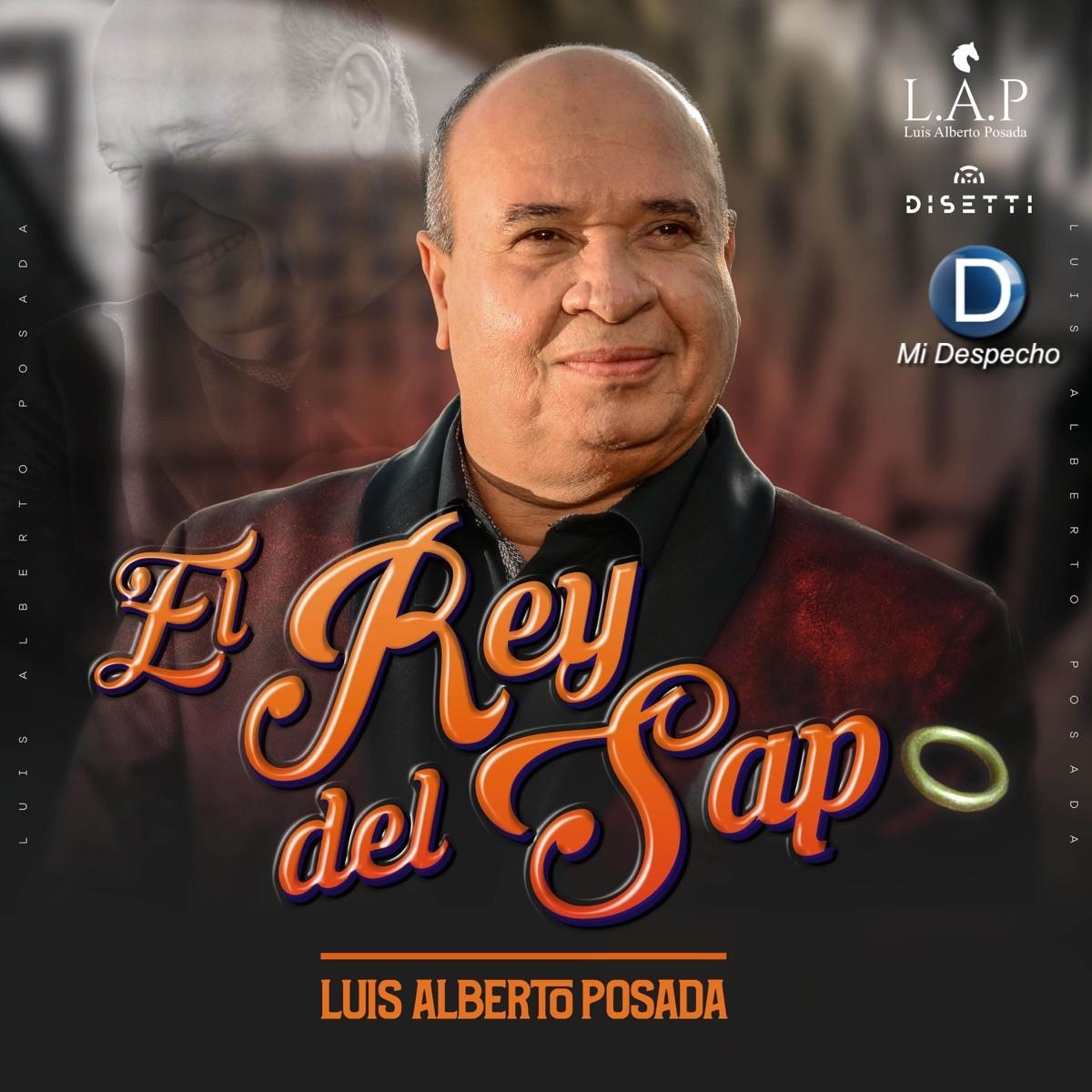 Luis Alberto Posada El Rey Del Sapo Frontal