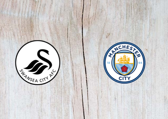 Swansea vs Manchester City Full Match & Highlights 16 March 2019
