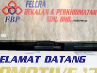 Jawatan Kosong FELCRA Bekalan & Perkhidmatan Sdn Bhd