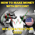 Make money with Bitcoin: know my strategy for 2021