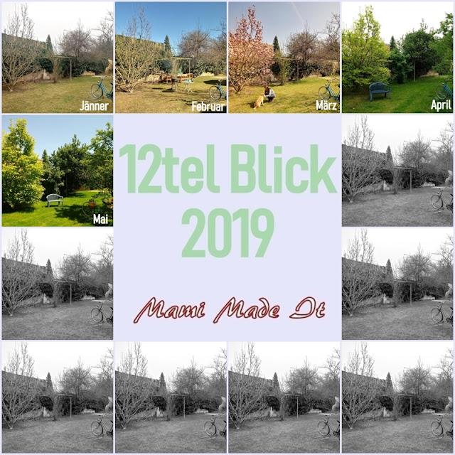 12tel Blick 2019 Mai