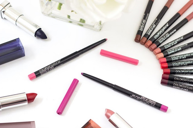 Lip Liner Maybelline