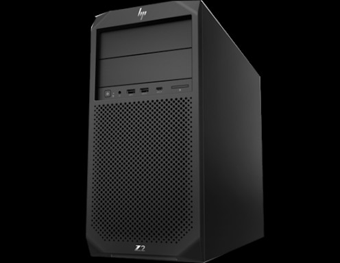 ThinkStation P920 with Nvidia Quadro RTX and Linux option