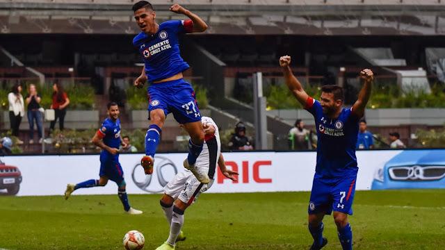 Así quedan los partidos de cuartos de final de la Liga MX