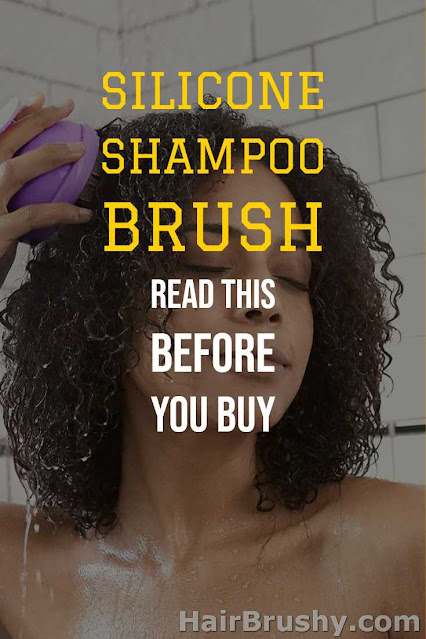 Do Silicone Shampoo Brushes Work?