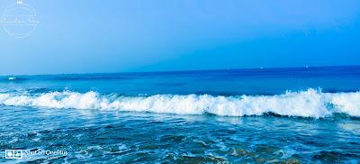 Calangute beach goa