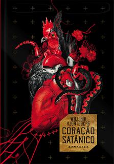 Coração Satânico - William Hjortsberg - Editora Darkside Books