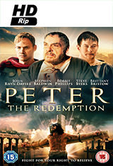 The Apostle Peter: Redemption (2016) HDRip