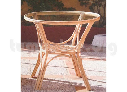 mesa comedor terraza j666/2