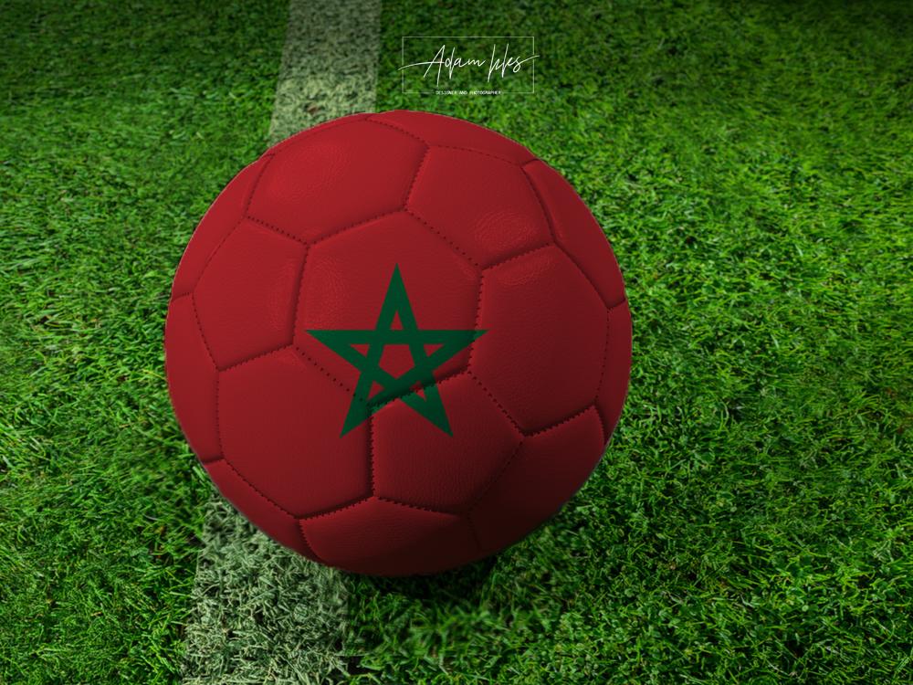 رياضة المغرب