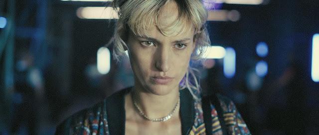 Garance Marillier   Julia Ducournau's Titane   TIFF Midnight Madness 2021