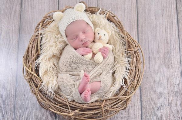 Que cuidados precisam ser tomados para ensaios Newborn?