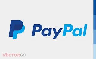 Logo PayPal - Download Vector File EPS (Encapsulated PostScript)
