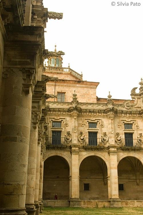 San Salvador de Celanova