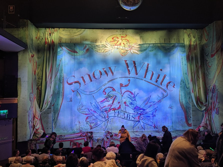 15+ Things To Do In South Shields  - Panto at Customs House