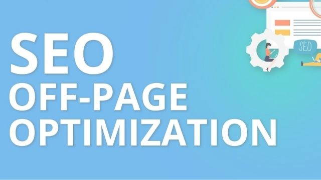 Definition of Off-page Optimization