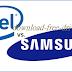 Samsung Intel sur le déplace haut du marché des semi-conducteurs, qui a duré plus de deux décenniesSamsung ,Intel sur le déplace ,haut du marché ,des semi-conducteurs, qui a duré plus de deux décennies
