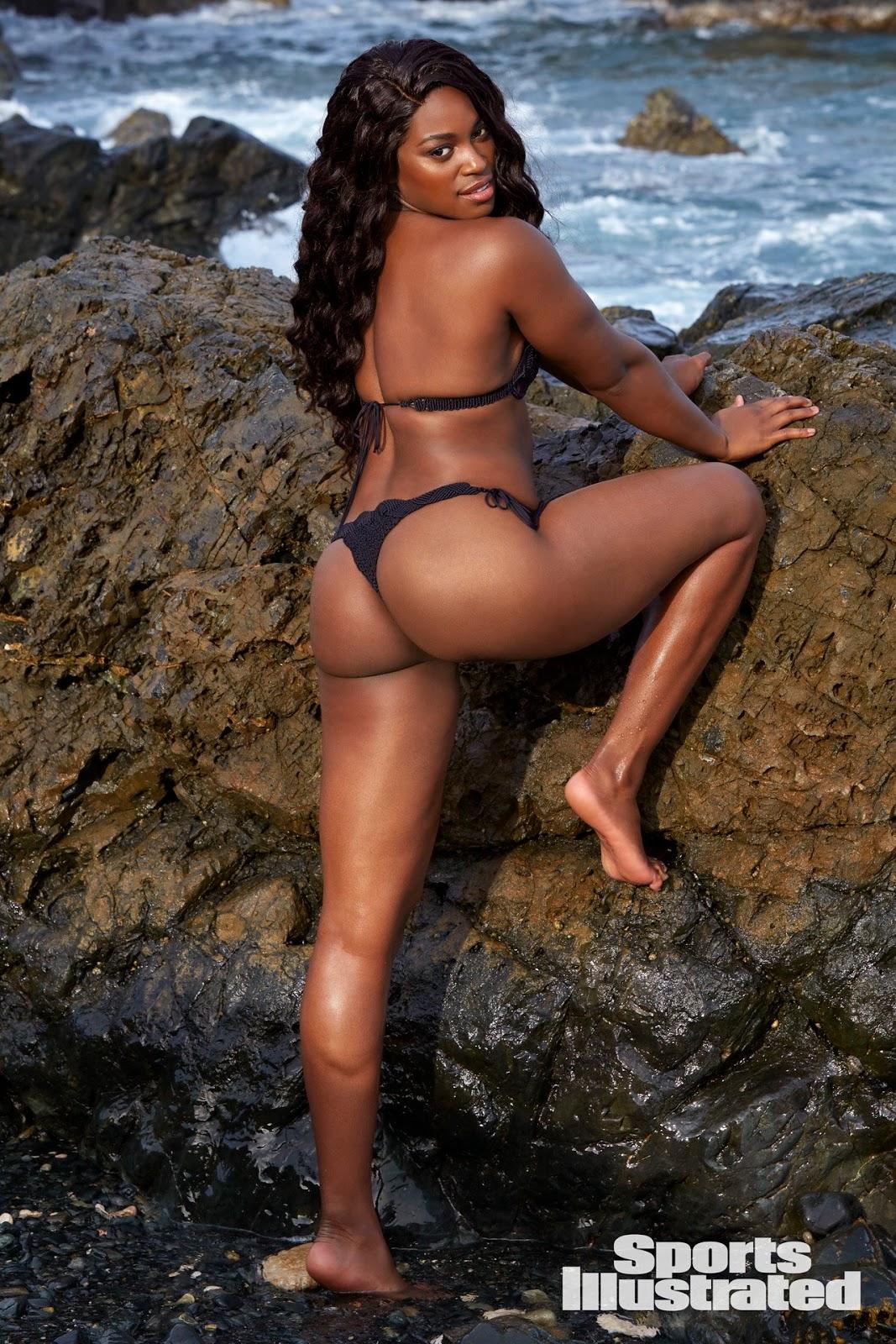 Sloane Stephens Nude Photos