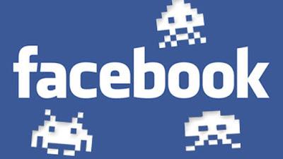 Facebook bug
