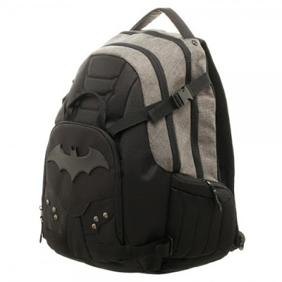 Batman Themed Backpack