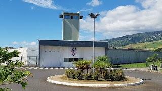 Réunion - Emplois : 53 postes de surveillants de prison, priorités aux réunionnais de l'hexagone.