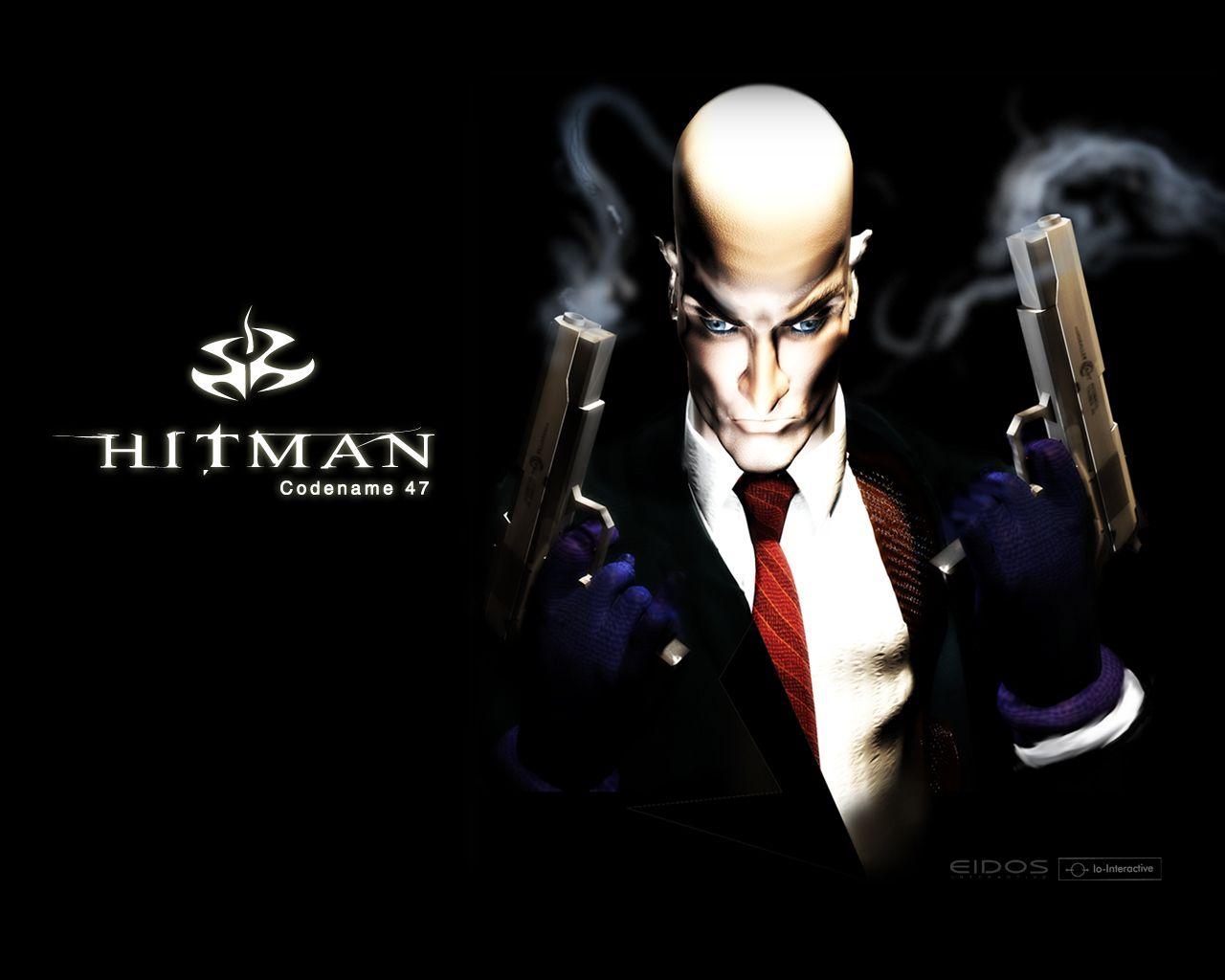 تحميل لعبة هيتمان الجزء الأول - Hitman: Codename 47