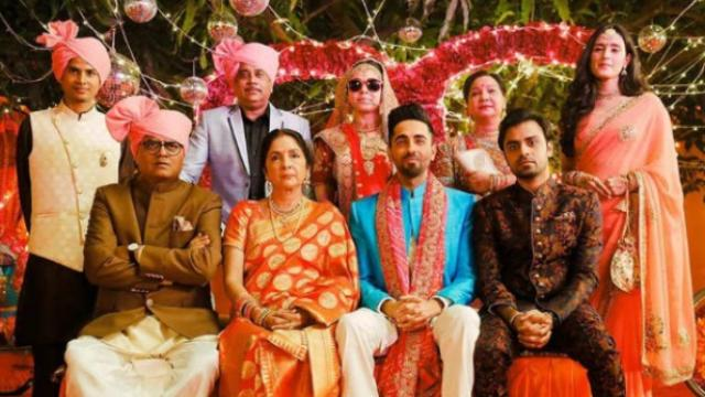 Shubh Mangal Zyada Saavdhan Review: 'Ayushman Magic' failed this time, read the review of the film