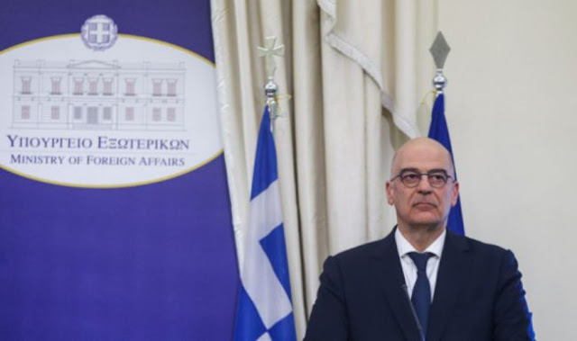 اليونان تشترط على السفير الليبي بأثينا تسليمها نسخة من مذكرة التفاهم الليبية التركية أو مغادرة البلاد