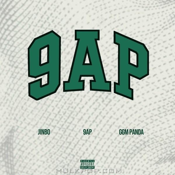 Lil 9ap – 9AP (feat. JINBO & GGM Panda) – Single