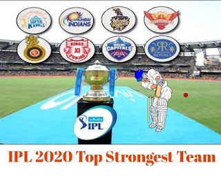 ipl-2020-top-strongest-team