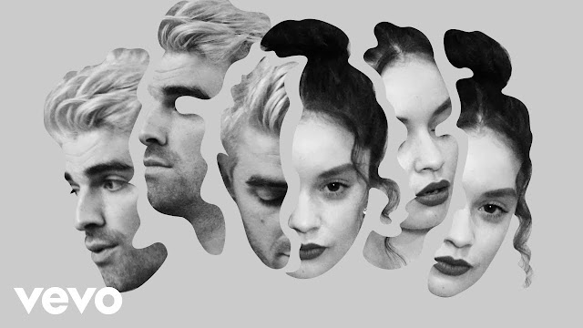 The Chainsmokers ft. Sabrina Claudio – See The Way Mp3 Free Download