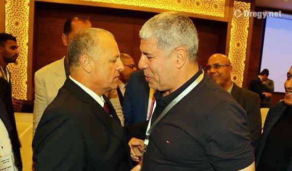 شوبير يهاجم اللجنة الثلاثية و هانى ابو ريدة