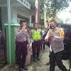 Kapolres Takalar Kunjungi Balla Ewako Desa Bontokadopepe Di Galesong Utara, Ini Tujuannya