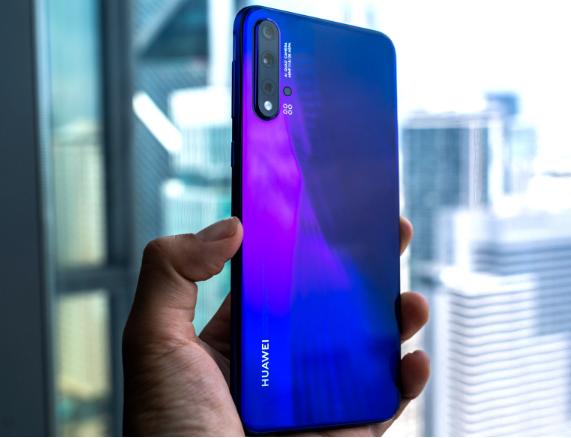 Huawei Nova 5 dijangka tiba di Malaysia tidak lama lagi
