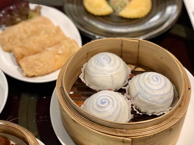 Buffet Halal Dim Sum Di Wan Li Restaurant Hanya RM64.15nett