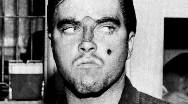 «Θέλω να σκοτώσω ένα κορίτσι σήμερα. Πιστεύω ότι δεν θα με πιάσουν» - Ο δολοφόνος που δεν μπορούσε να κρατήσει το στόμα του κλειστό...