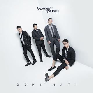 Yovie & Nuno - Demi Hati on iTunes