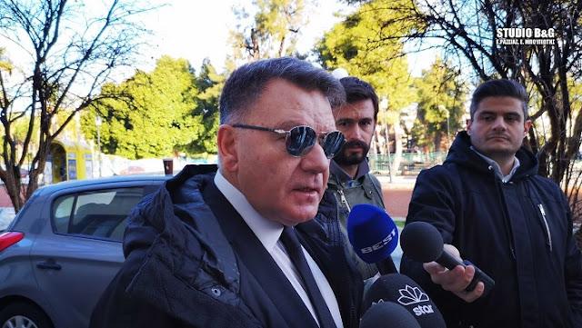 Έκρηξη Κούγια για το έγκλημα της Κοιλάδας - Απειλεί με μήνυση τον ιατροδικαστή για όσα κατέθεσε