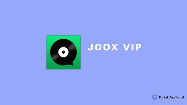 √ JOOX MOD Terbaru v5.6.6 VIP Unlcked Selamanya!