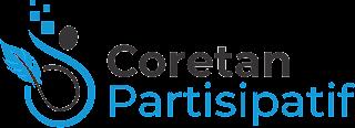 Logo Coretan Partisipatif