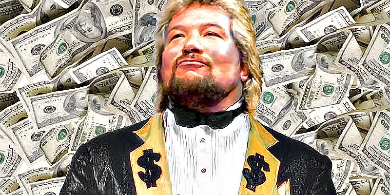 Ted DiBiase Set To Work With Cameron Grimes