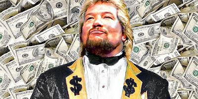 Ted Dibiase's Nonprofit Reportedly Received $2 Million In Welfare Money