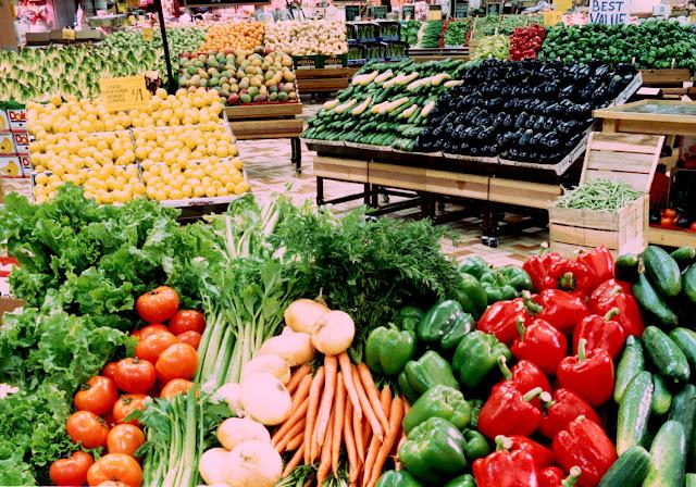 Cara Menjual Hasil Pertanian Agar Lebih Menguntungkan