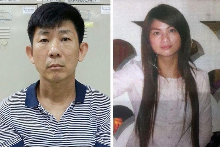 Pria Malaysia Nekad Bunuh Hanya Untuk Setubuhi Jenazah Perawat Asal China